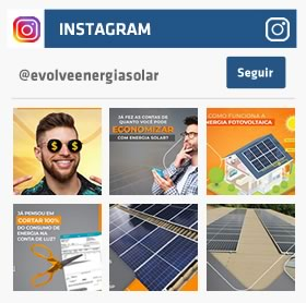 Evolve Energia Solar no Instagram
